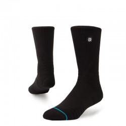 Stance Basketball sock Hoops Icon black