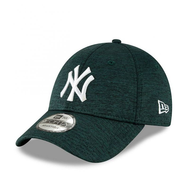 37a30a178f352 11794815 Casquette de Baseball MLB New-York Yankees New era Dry Switch  9Forty Adjustable Noir