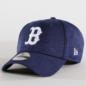 11794817_Casquette de Baseball MLB Boston Red Sox New era Dry Switch 9Forty Adjustable Bleu