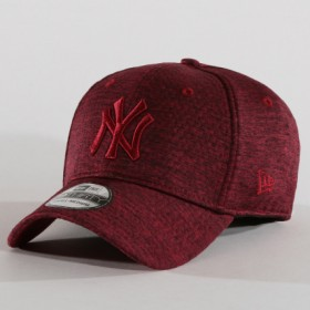 11794821_Casquette de Baseball MLB New York Yankees New era Dry Switch 39Thirty Adjustable Rouge