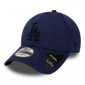 11794822_Casquette de Baseball MLB Los Angeles Dodgers New era Dry Switch 39Thirty Adjustable Bleu marine
