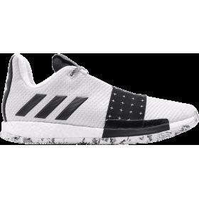 """AQ0035_Chaussure de Basketball adidas James Harden Vol.3 """"Grey"""" Gris pour homme"""