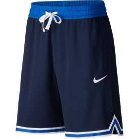 925819-420_Short de Basketball Nike Dry DNA Bleu foncé pour homme