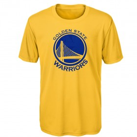 T-shirt NBA Golden State...