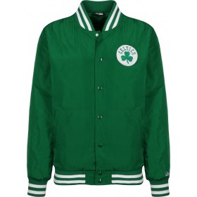 11788934_Bomber NBA Boston Celtics New Era Team Apparel Vert pour Homme