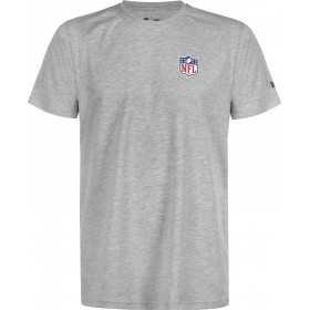11788938_T-Shirt NFL New Era Team logo generic Gris pour Homme