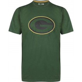 T-Shirt NFL Greenbay...