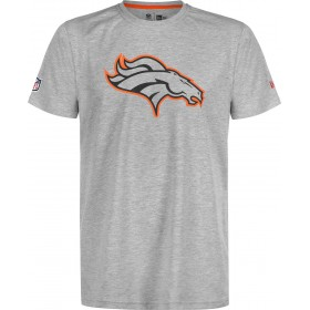 11788944_T-Shirt NFL Denver Broncos New Era Fan Pack Gris pour Homme