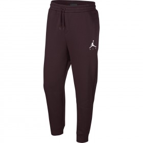 940172-652_Pantalon Jordan Jumpman Fleece Rouge bordeaux pour homme