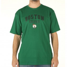 11788973_T-Shirt NBA Boston Celtics New Era Classic Arch Vert pour Homme