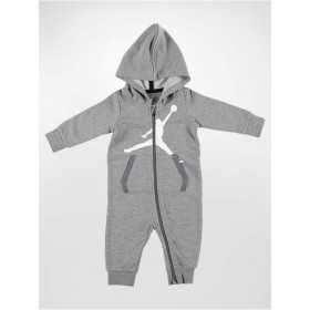555399-GEH_Combinaison veste et short pour bébé Jordan Coverall Gris