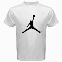 8U4293-001_T-shirt Jordan Big Logo Blanc Pour Enfant