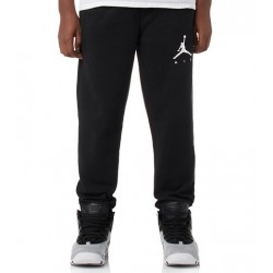 Pantalon de Jogging pour enfant Jordan Fleece Terry Noir