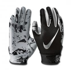 Gant de football américain pour junior Nike vapor Jet 5.0  pour receveur Noir