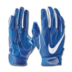 83832royal_Gant de Football Américain Nike Superbad 4.5 Bleu