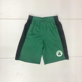 EK2B7BAQJ-CEL_Short NBA Boston Celtics Shooter Vert pour enfant