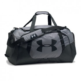 1300213-040_sac de sport Under Armour undeniable Duffle 3.0 Medium Gris blk