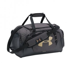 1301391-004_sac de sport Under Armour undeniable Duffle 3.0 XS Gris