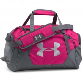 1301391-654_sac de sport Under Armour undeniable Duffle 3.0 XS Rose