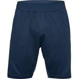 1306443-409_Short Under Armour Tech Graphic Bleu Marine pour homme