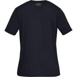 Apologies No Homme Mfo Pour Under Noir Armour T Shirt F5Tlc1KJu3