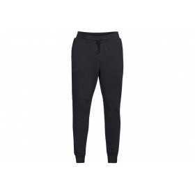 1329753-002_Pantalon Under Armour Microthread Fleece Jogger Noir pour Homme