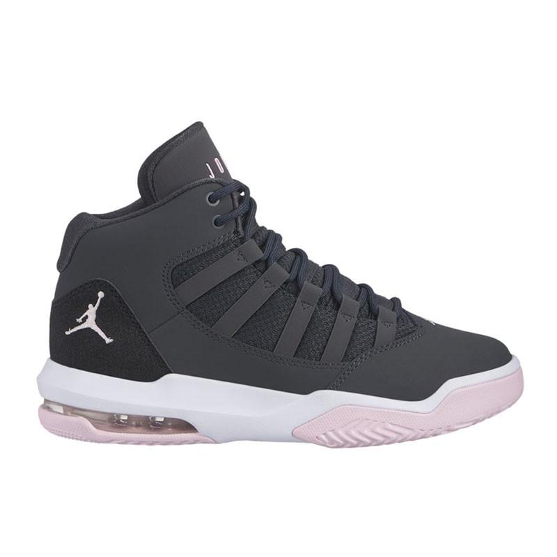 AQ9249-060_Chaussure Jordan Max Aura gris pour junior