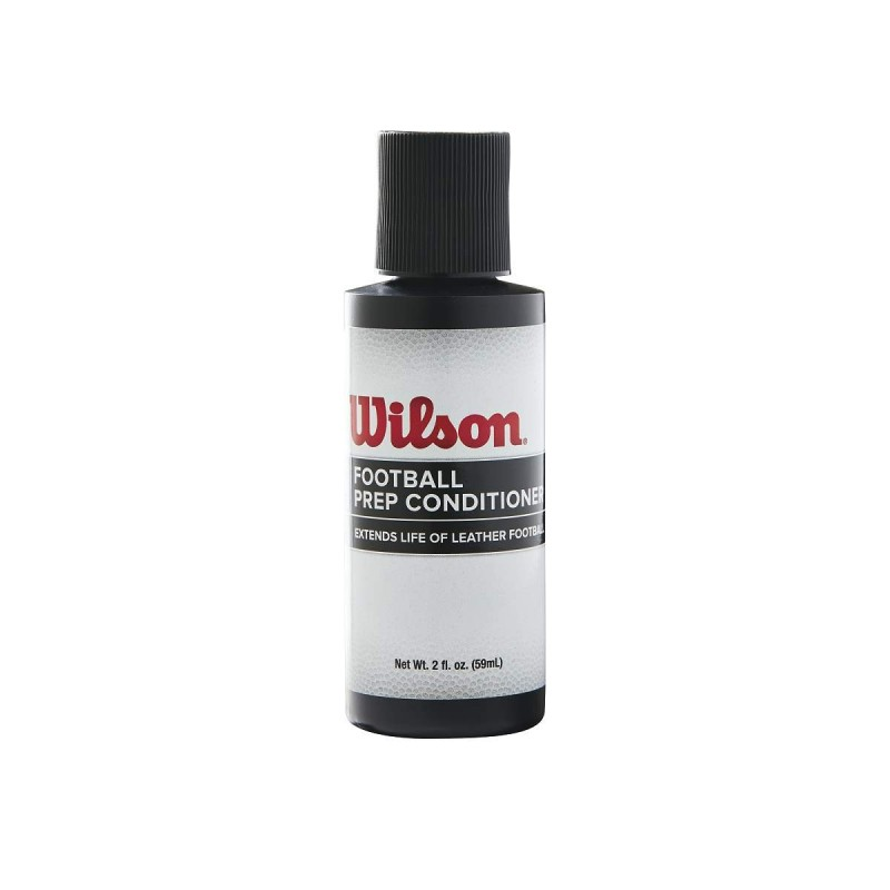 WTF992803_Prep Conditioner pour Ballon Football Américain Wilson