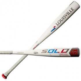 WTLSLS619X10_Batte de Baseball Louisville Slugger SL SOLO 619 (-10)