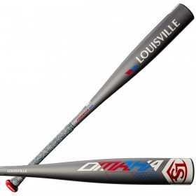 WTLSLO519X10_Batte de Baseball Louisville Slugger SL Omaha 519X (-10) 2 3/4