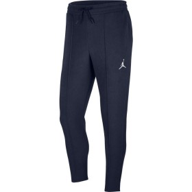 926447-419_Pantalon Jordan Jumpman 23 Alpha Therma Bleu marine pour homme