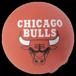 Mini Balle Rebondissante Spalding NBA Chicago Bulls