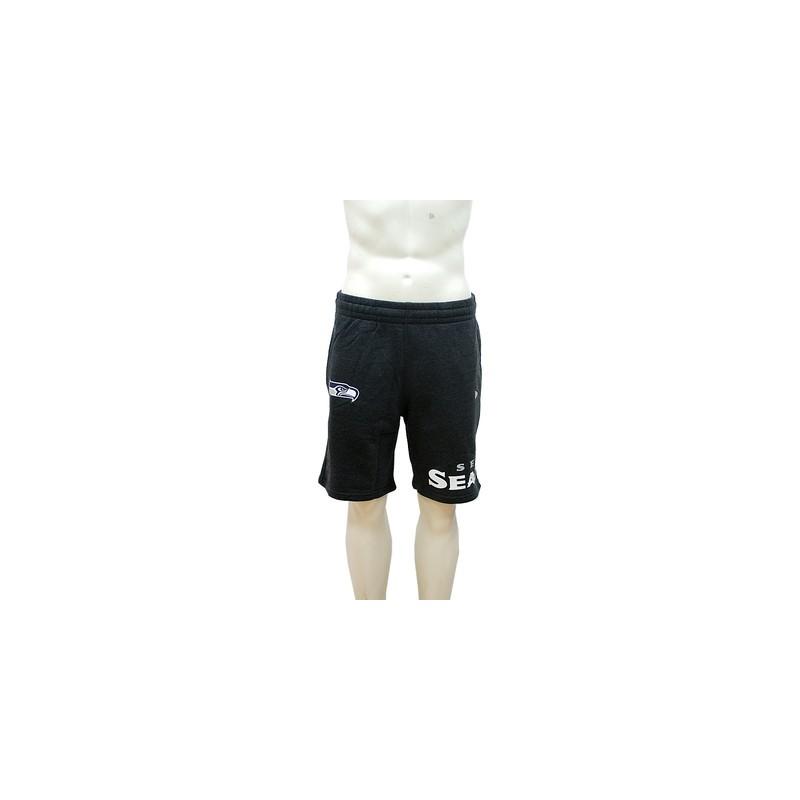11859965_Short NFL Seattle Seahawks New Era Wrap Around Noir pour homme