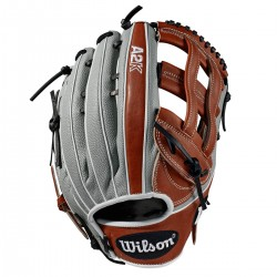 "WTA2KRB191799SS_Gant de Baseball Wilson A2K Super Skin 1799 12.75"""
