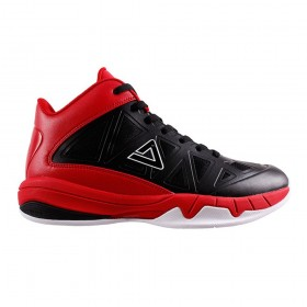 EW4311A_Chaussure de Basketball pour Junior Peak Victor Game 1 Noir Gym red