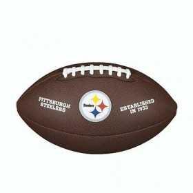 Wilson Licenced ball NFL Pittsburgh Steelers