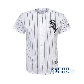 Maillot MLB Chicago White...