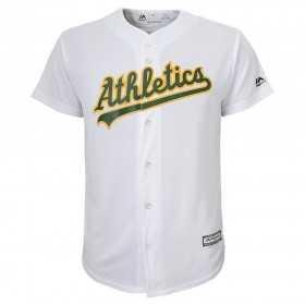 Maillot MLB Oakland...