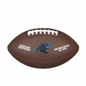 Wilson Licenced ball NFL Carolina Panthers