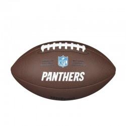 Ballon Football Américain NFL Carolina Panthers Wilson Licenced