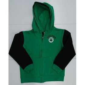 EK2B3BA68-CEL_Veste Zippé NBA Boston Celtics Outer Stuff Vert pour enfant