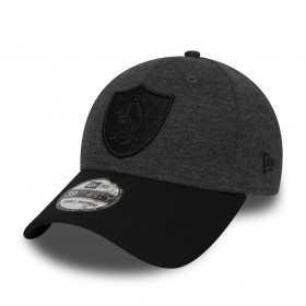 11871558_Casquette NFL Oakland Raiders New Era League Jersey 39Thirty Noir