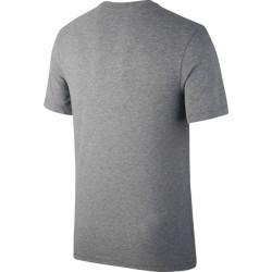 T-Shirt Jordan Iconic 23/7 Gris pour Homme