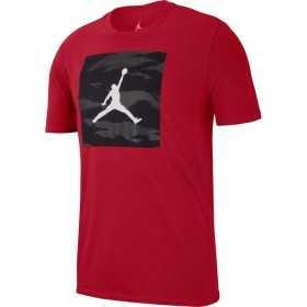 AR7425-687_T-Shirt Jordan Iconic 23/7 Rouge pour Homme