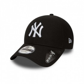 11871587_Casquette MLB New York Yankees New Era Diamond Era 9Forty Noir