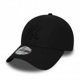 11871597_Casquette de Baseball MLB New York Yankees New Era Diamond Era 39thirty Noir