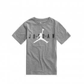 8U5175-GEH_T-shirt Jordan Brand 5 gris Pour Enfant