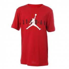 8U5175-R78_T-shirt Jordan Brand 5 Rouge Pour Enfant