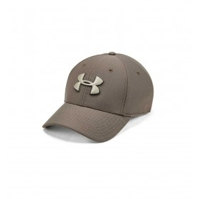Men's Under Armour Blitzing 3.0 hat Green