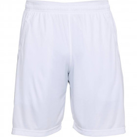 1306443-100_Short Under Armour Tech Graphic Blanc pour homme